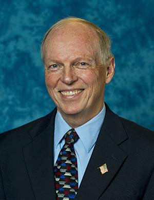 Southfield Mayor Kenson Siver
