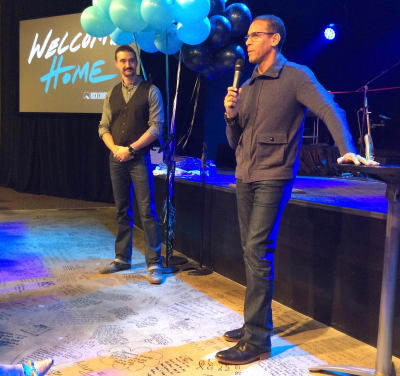 Pastor-Miles-McPherson-Speaks-to-Attendees,-with-Pastor-Jason-Mayer,-Rock-Church-North-County-San-Marcos-IMG_2019.jpg