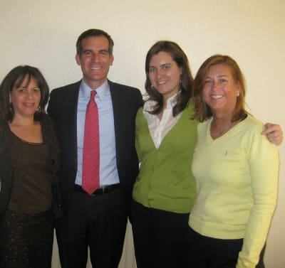 Mayor_Eric_Garcetti._Esther._Adrianna_and_Karen.jpg