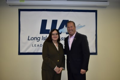 Kevin-with-Linda-Lacewell.JPG
