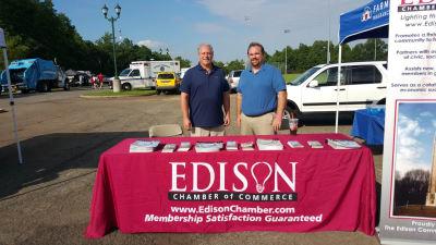 Edison_Mayor_Tom_Lankey_and_Chamber_President_Nathan_Rudy.jpg