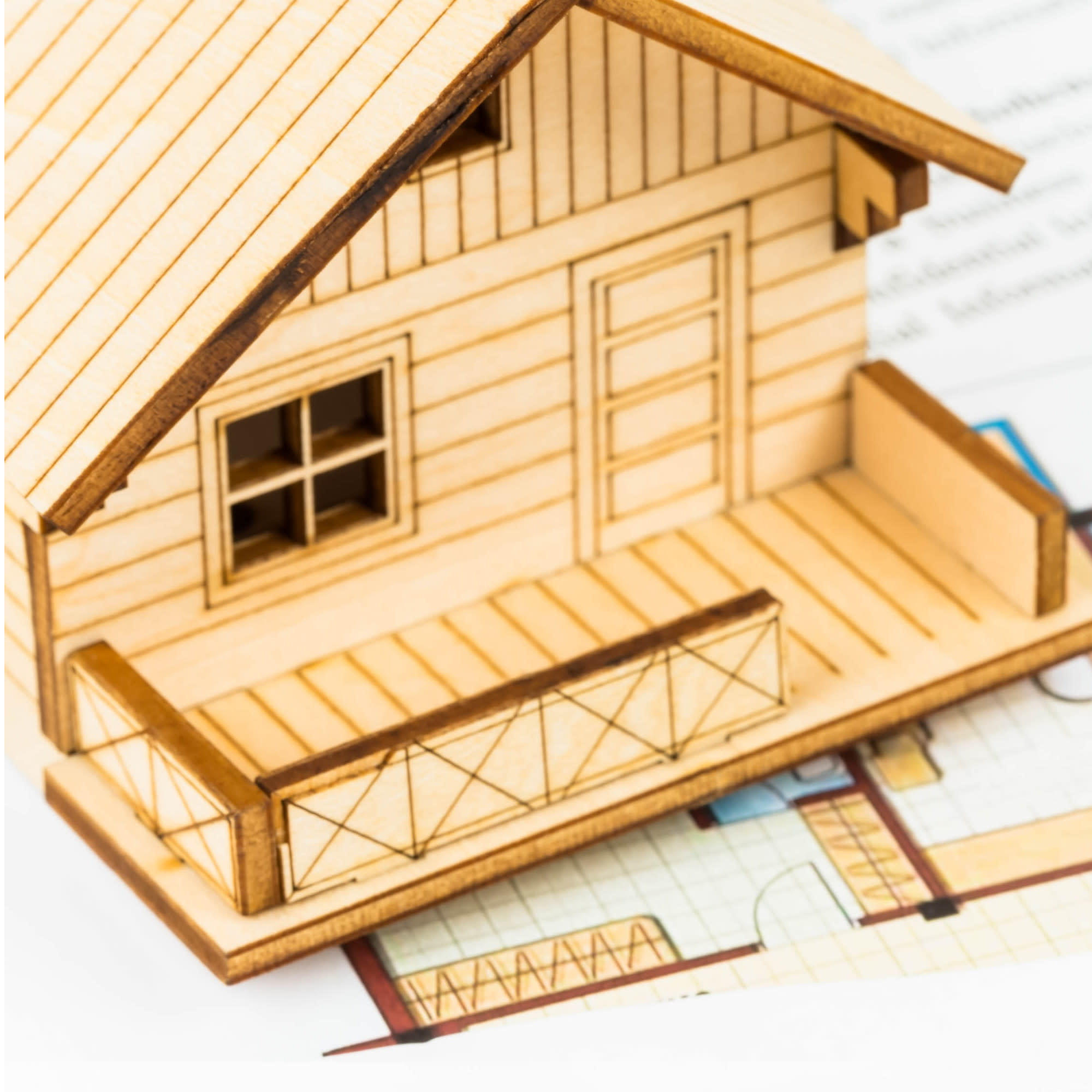 2019 - 2021 Texas Residential Construction Contracts Package