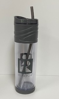 Water Bottle provided by Williamson County Association of Realtors®