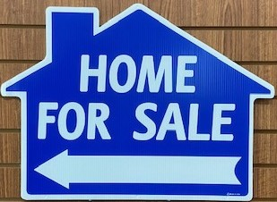 Sign provided by Williamson County Association of Realtors®