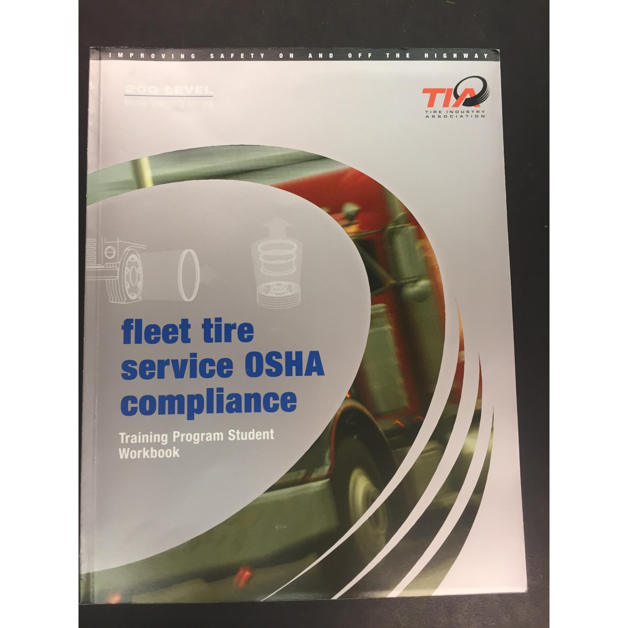 TIA Student Workbook