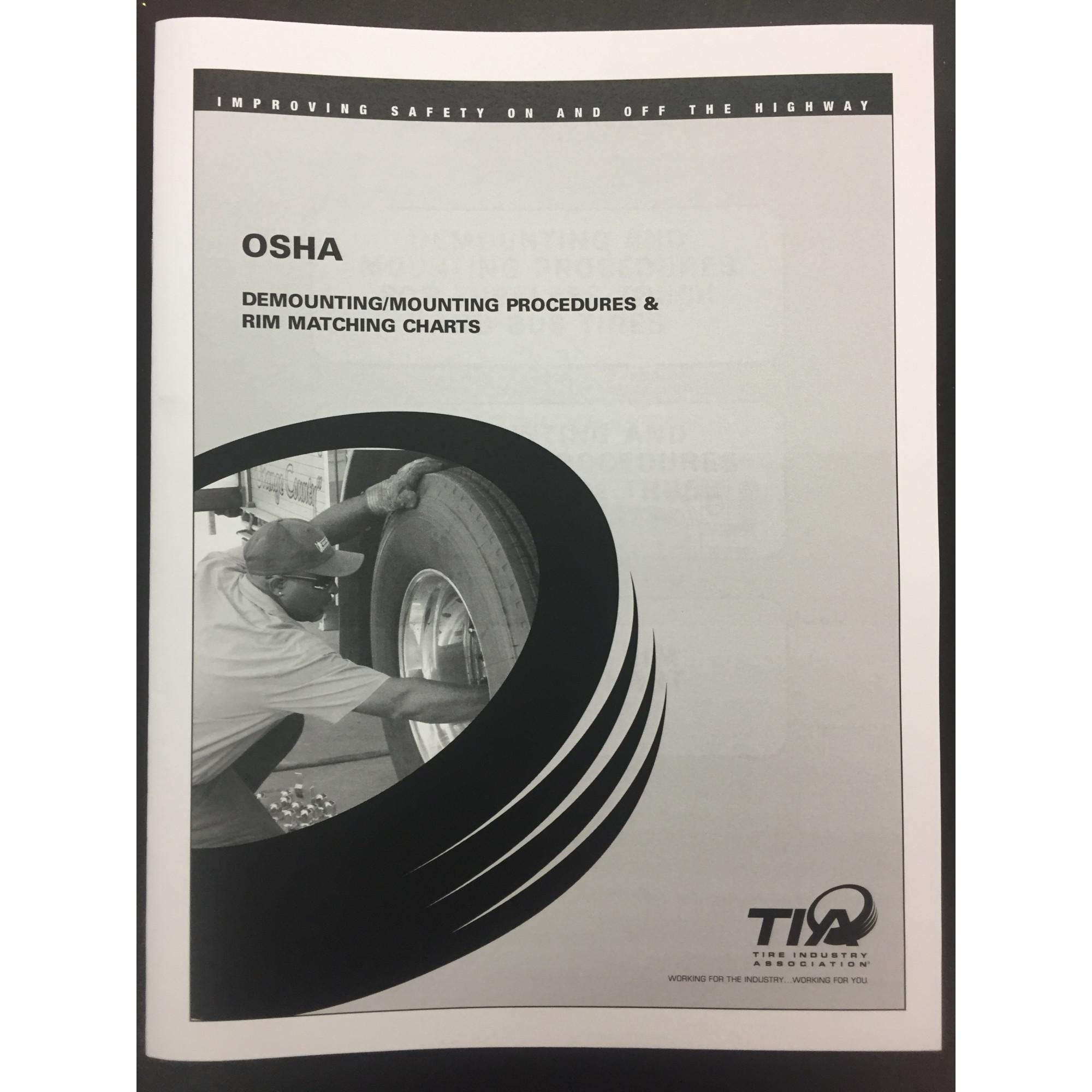 OSHA Procedures Book