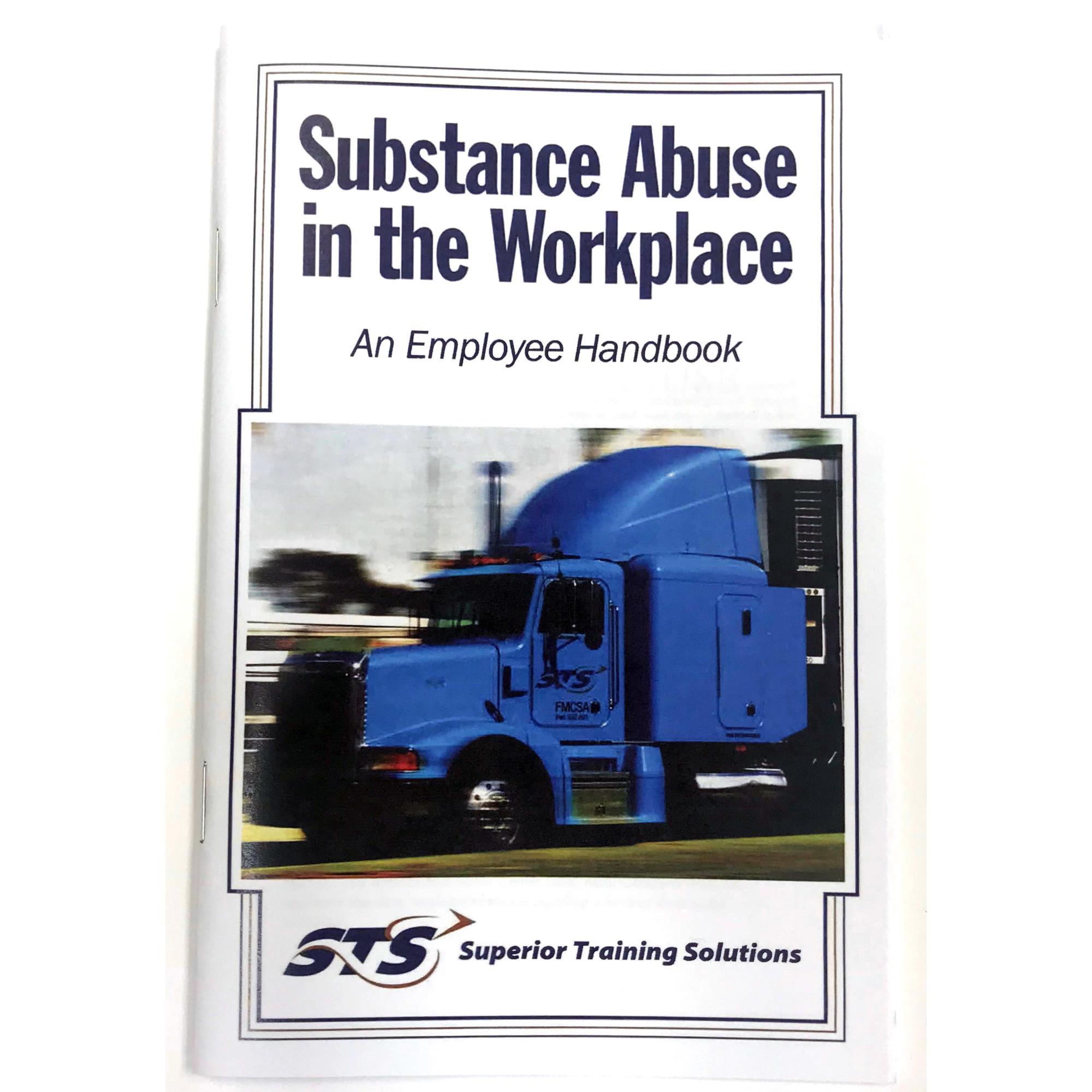 Employee Booklet