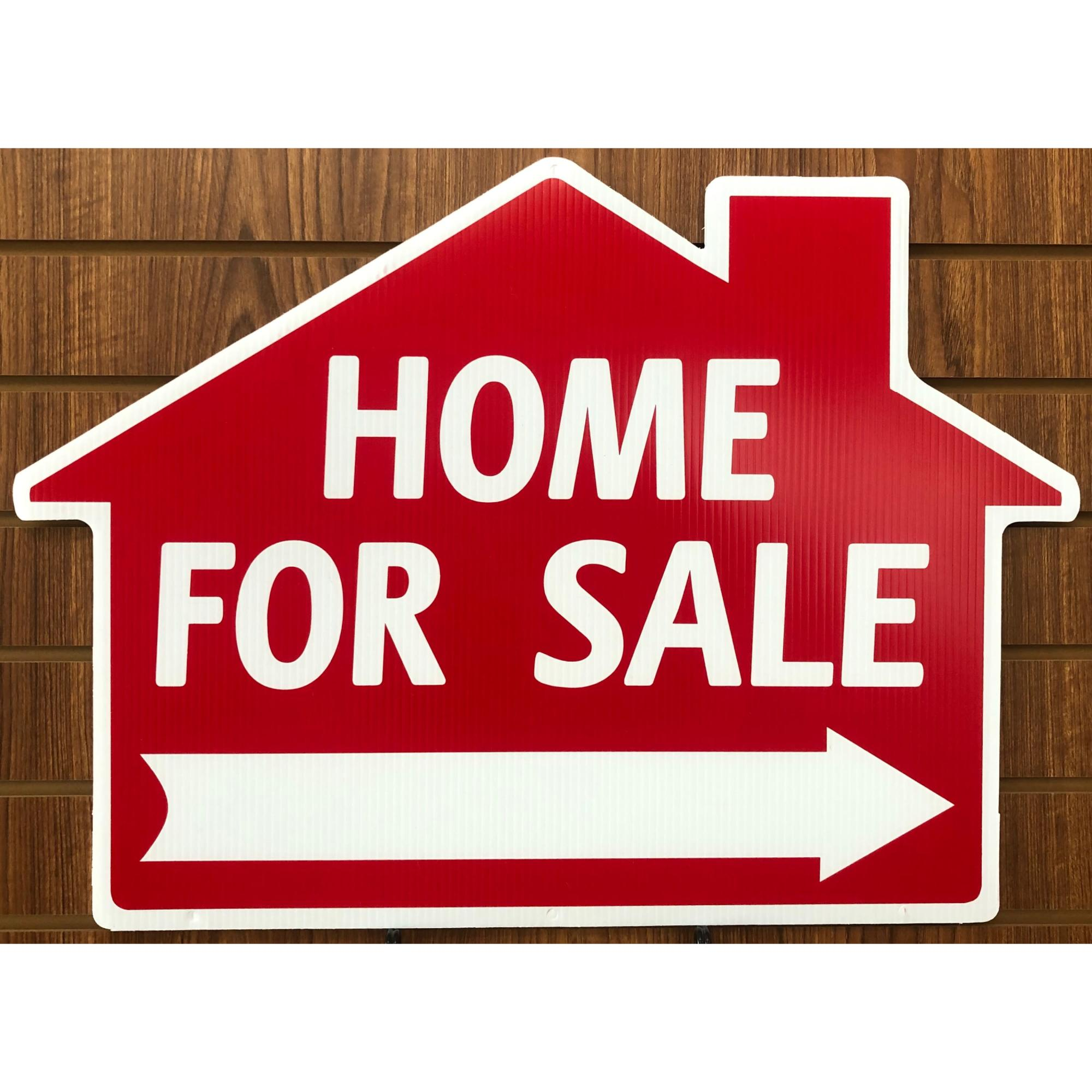 Home For Sale--House RED provided by WCREALTORS