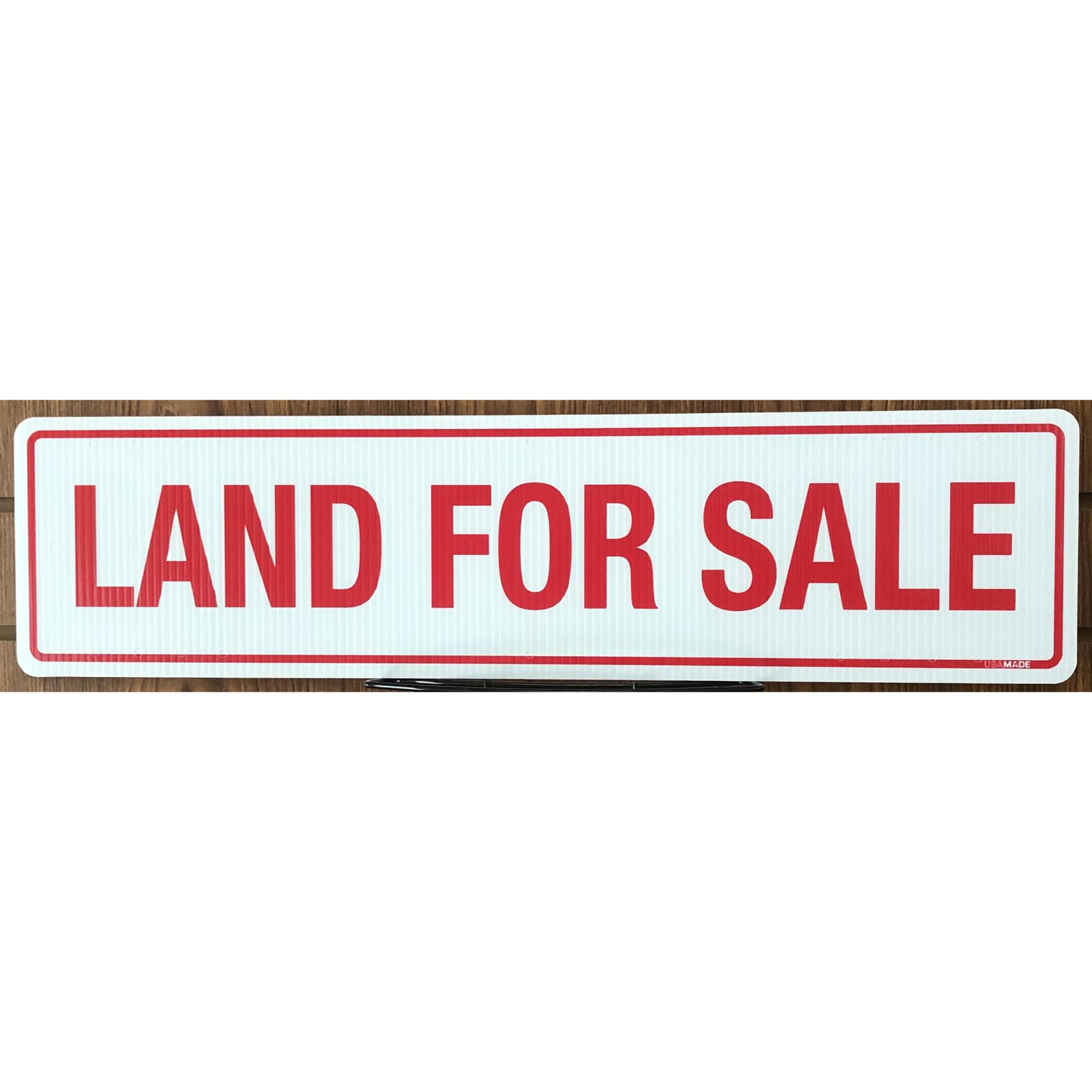 Land For Sale (6X24) RED (option 2) provided by WCREALTORS®
