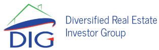 Diversified Real Estate Investor Group (DIG)