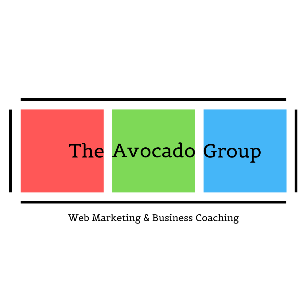 The Avocado Group — Web Marketing & Business Coaching