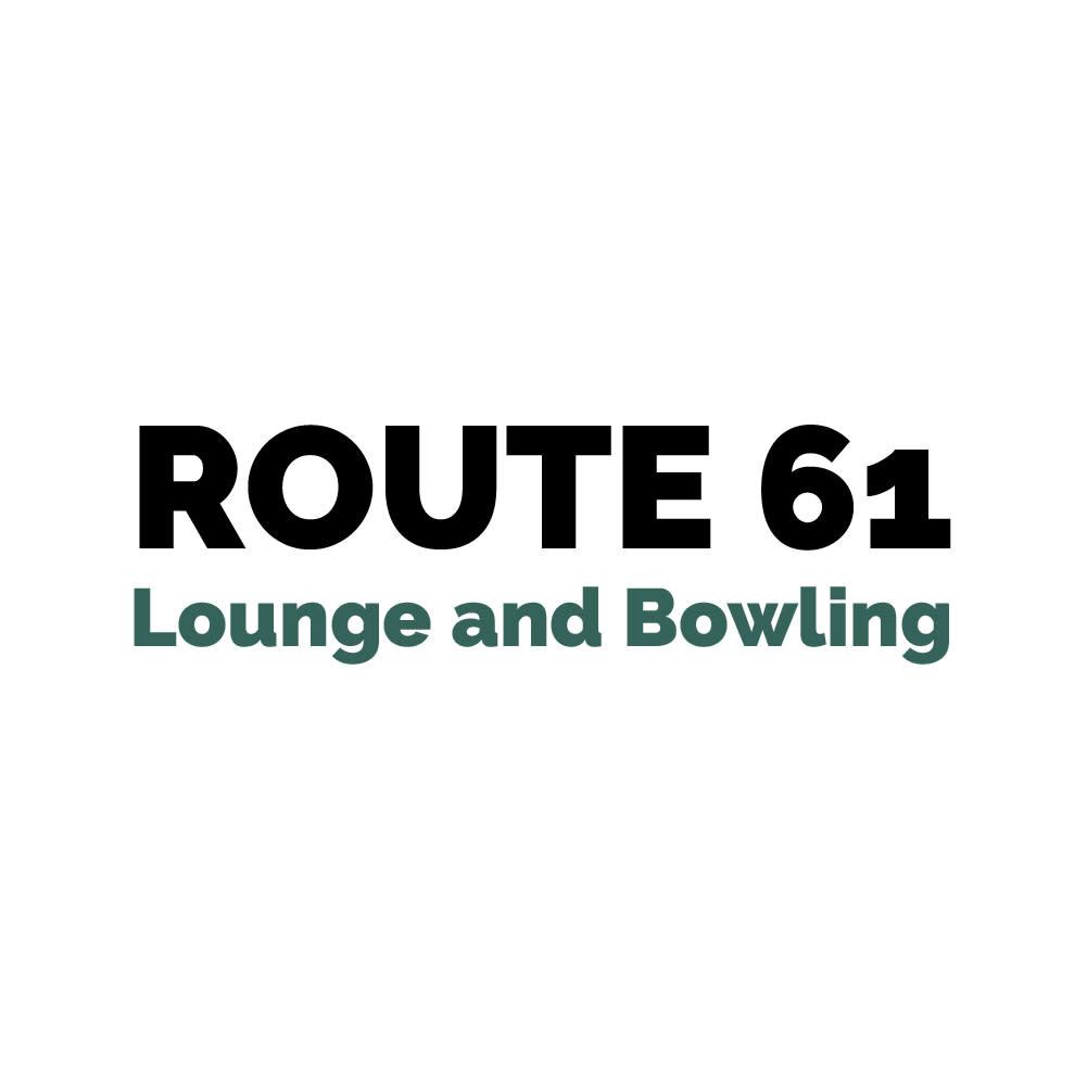 route 61 logo