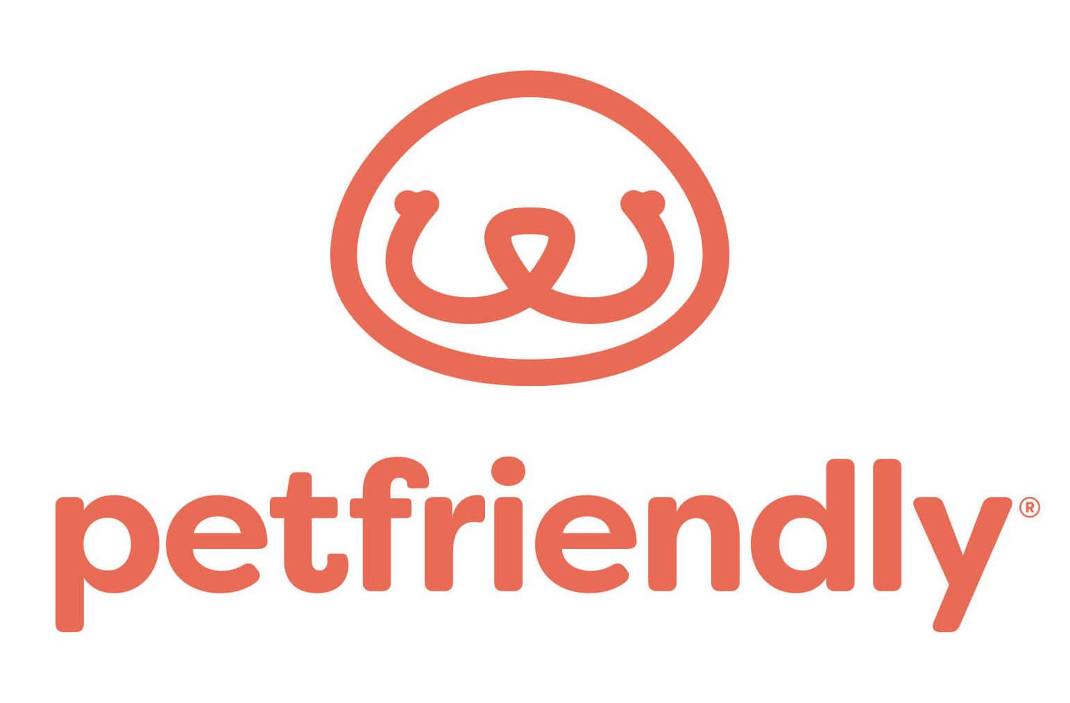 PetFriendly Logo