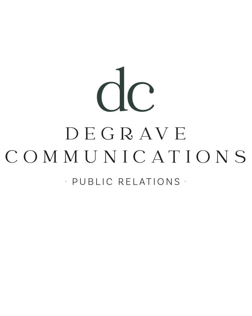 DeGrave Communications logo