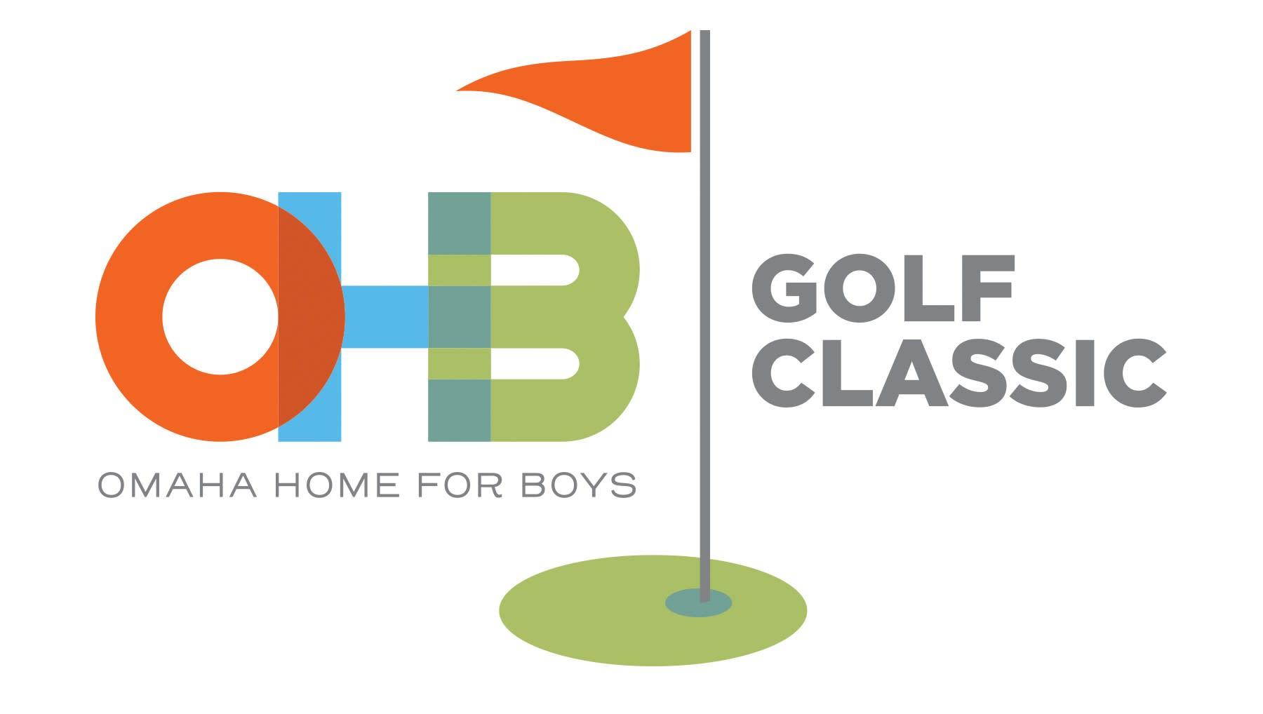 OHB Golf Classic logo