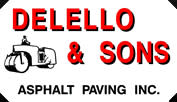 Delello & Sons Asphalt Paving, Inc.