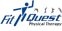 Fit Quest Physical Therapy | Logo