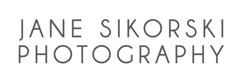 Jane Sikorski Photography Logo