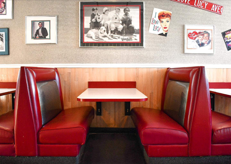 Annie's Diner