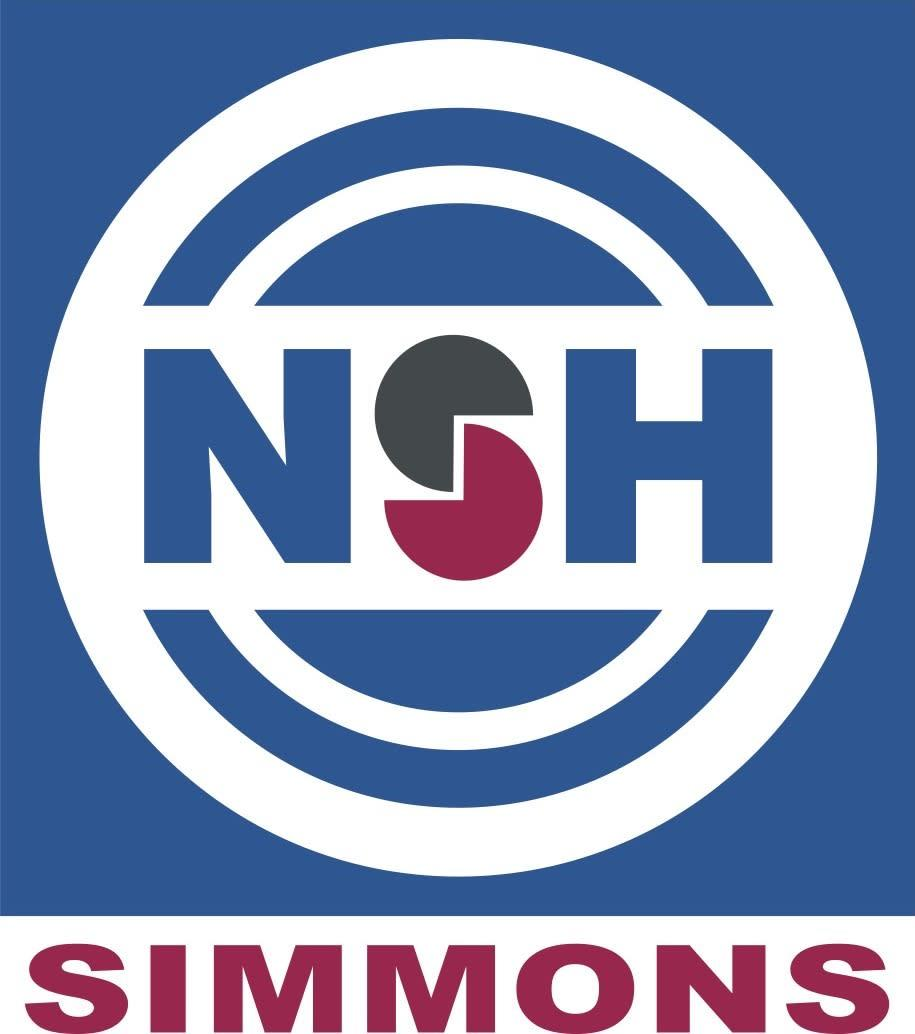Simmons Machine Tool Corporation logo - Albany, NY, USA