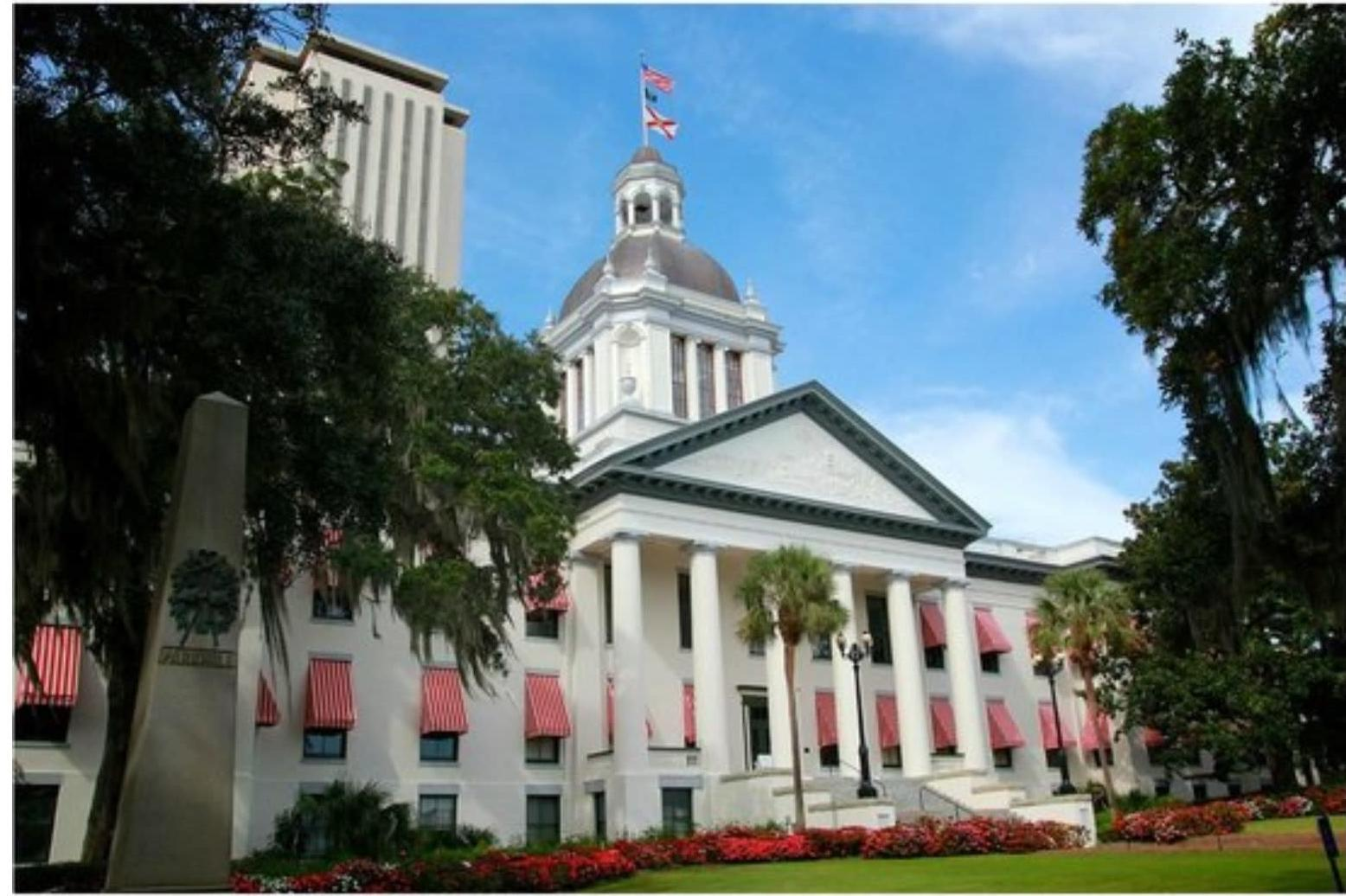 Florida Capitol Buildings, Tallahassee