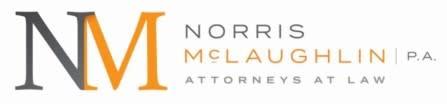 Norris McLaughlin PA