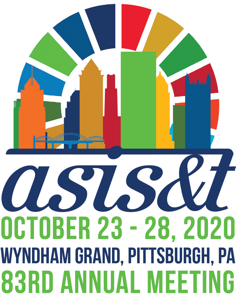 ASIS&T 2020 Annual Meeting