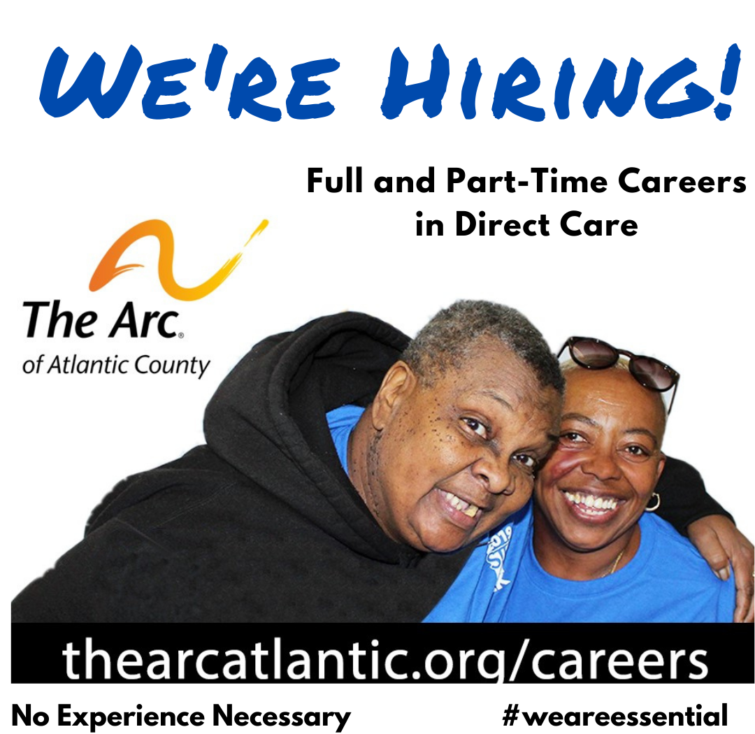 Experienced Direct Support Professionals Needed!