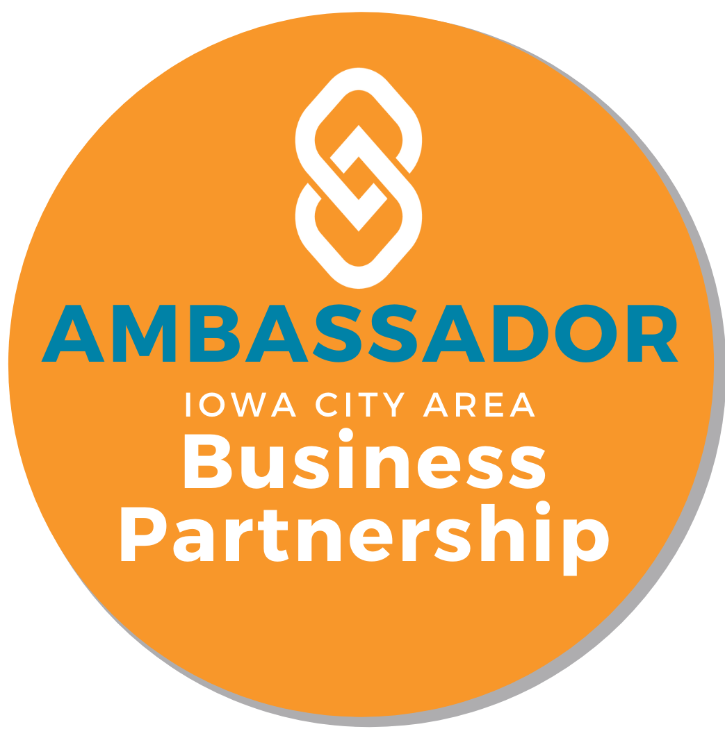 Ambassador Patch