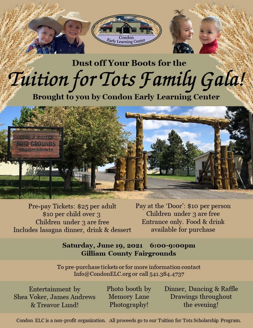 Tuition For Tots
