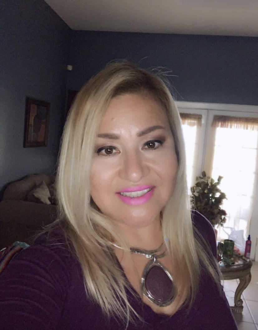 Liliana Yvette Zamorano