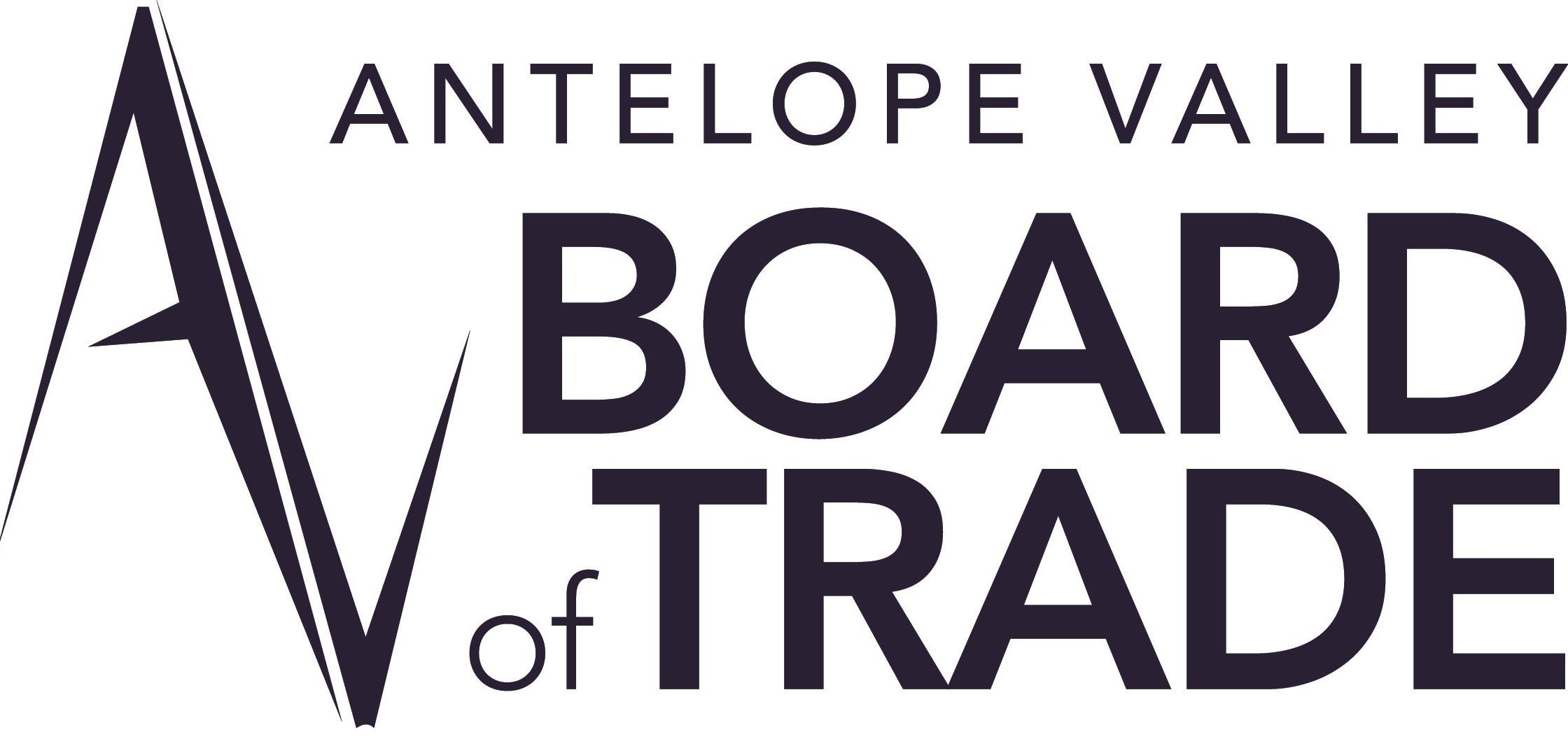 Antelope Valley Board of Trade | AVBOT