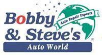 Bobby & Steve's Auto World