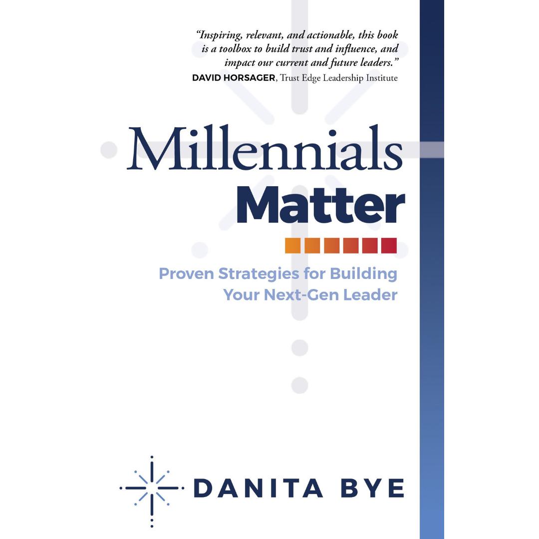 Millennials Matter [Book]
