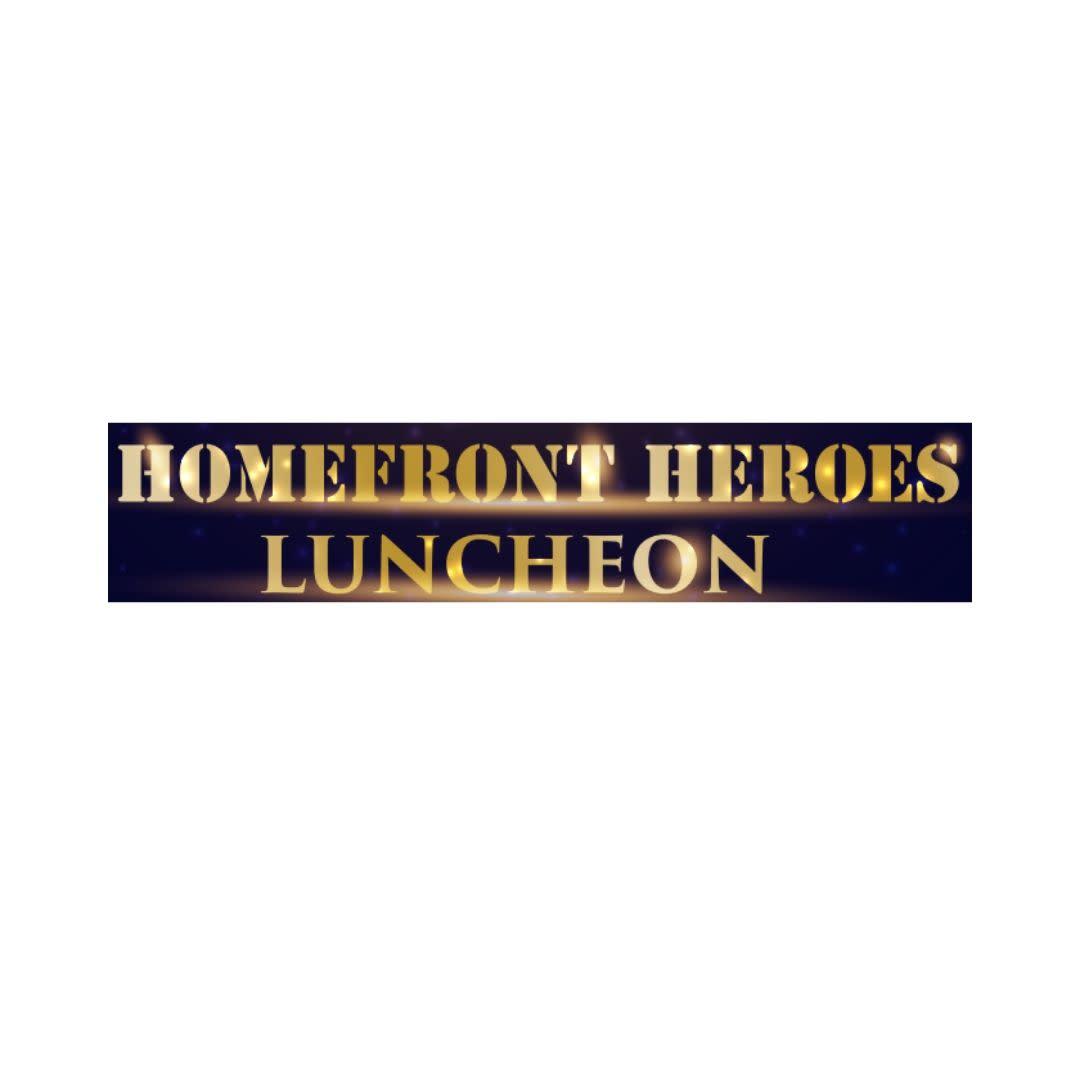 Homefront Heroes Luncheon