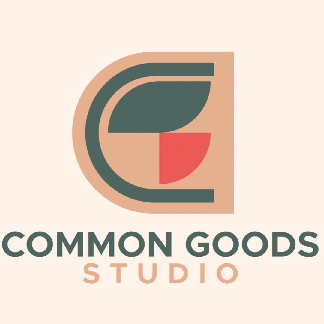 common goods studio