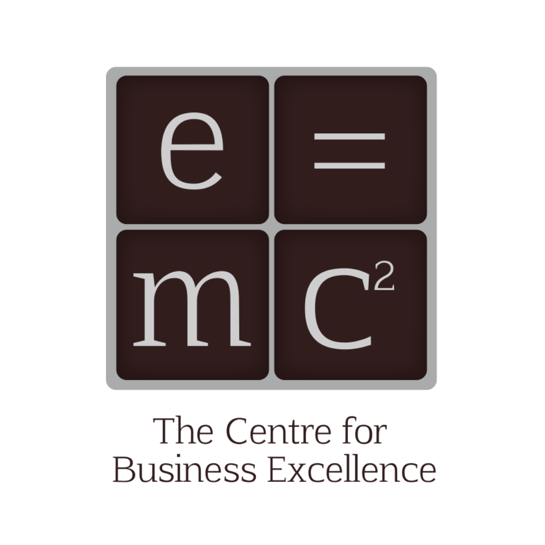 e=mc2 The Centre for Business Excellence