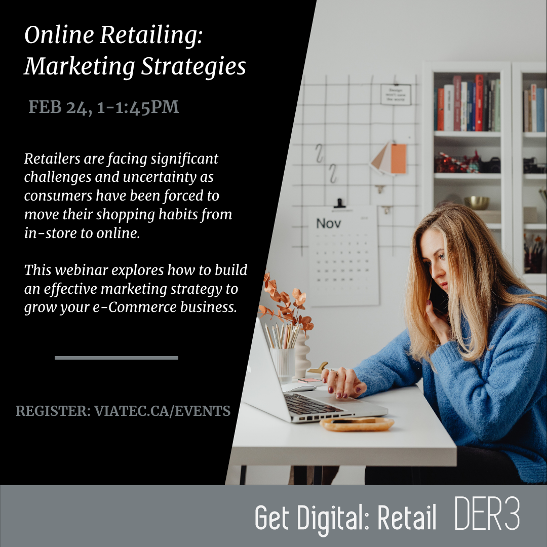 Online Retailing: Marketing Strategies IG