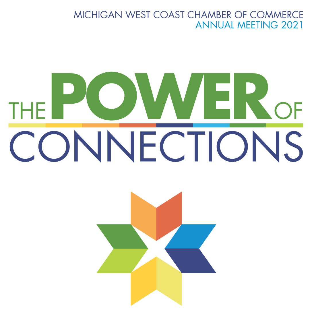 The Power of Connections Logo