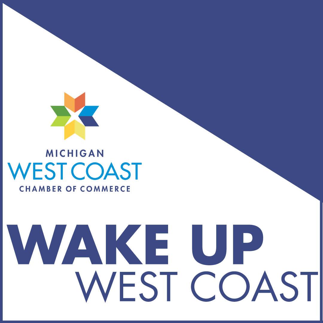 Wake Up West Coast Logo