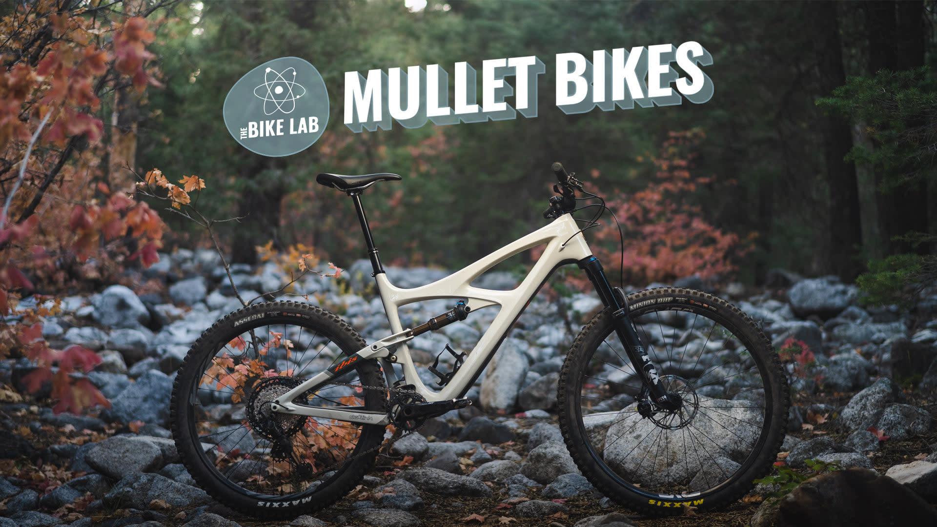 Mullet Bikes