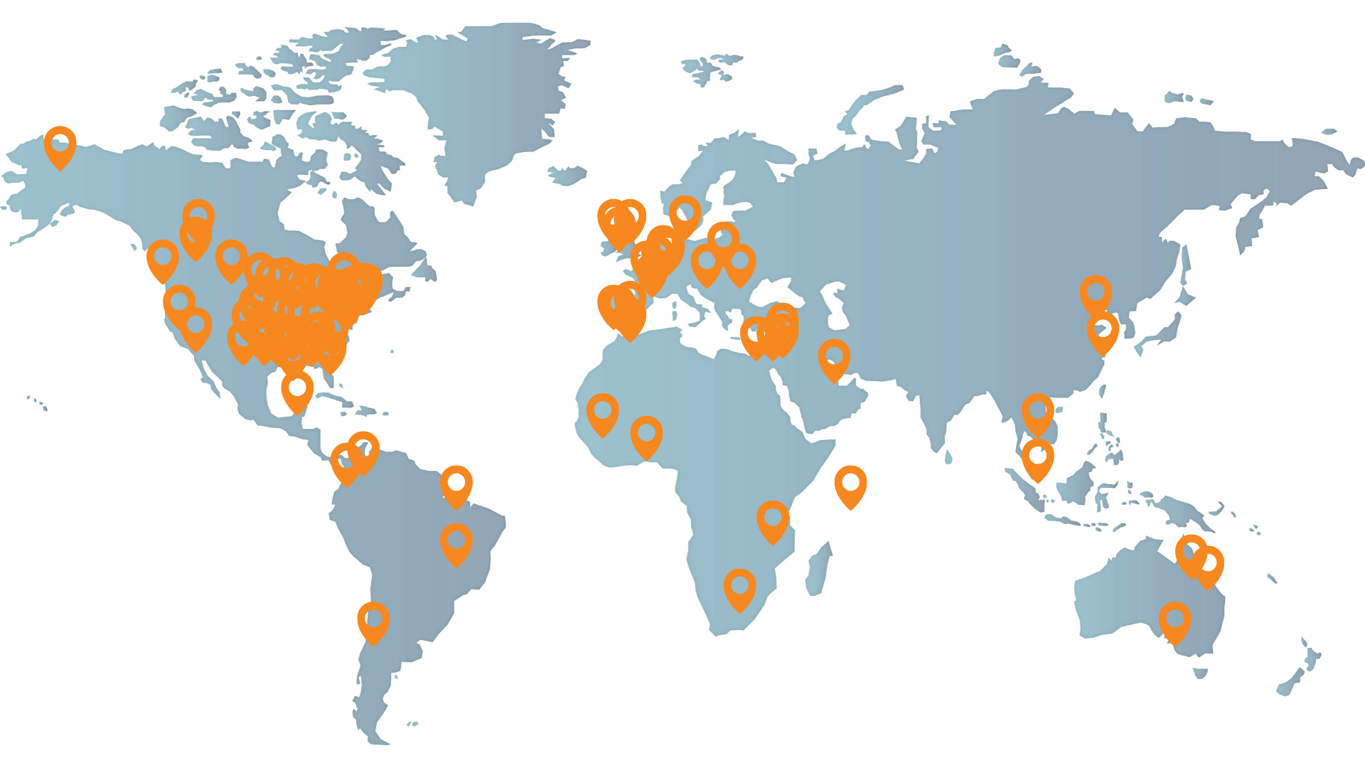 3DS Worldwide Engagements