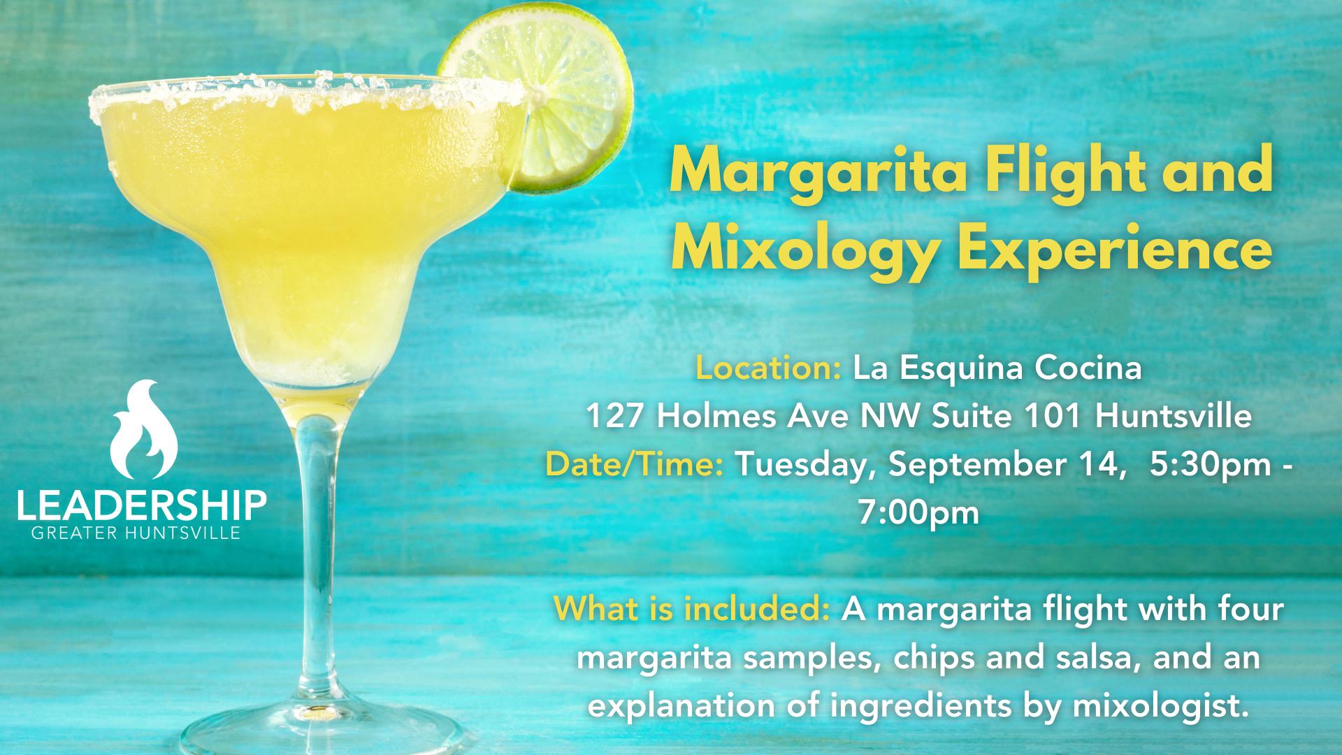 Margarita Flight