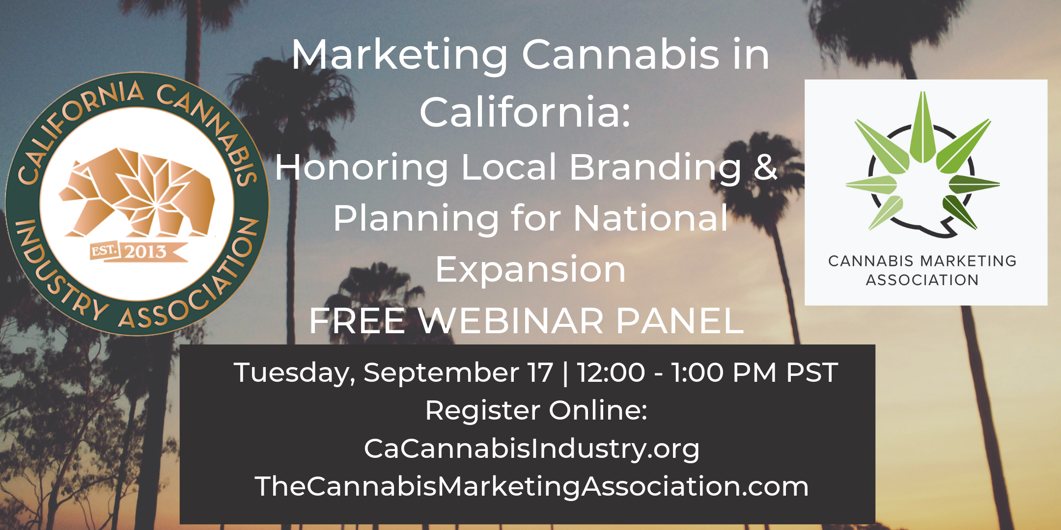 California Cannabis Industry Association (CCIA)