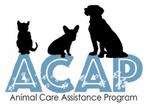 Animal Care Assistance Program (ACAP)
