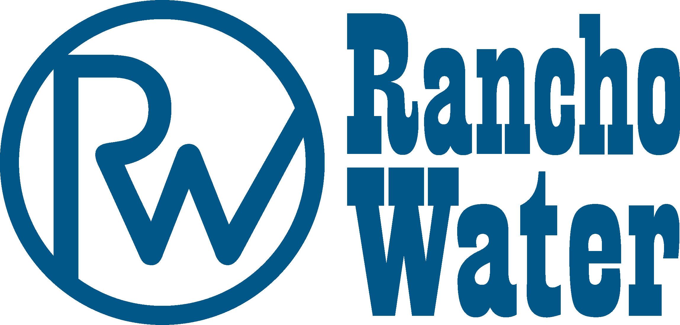 Rancho California Water Logo