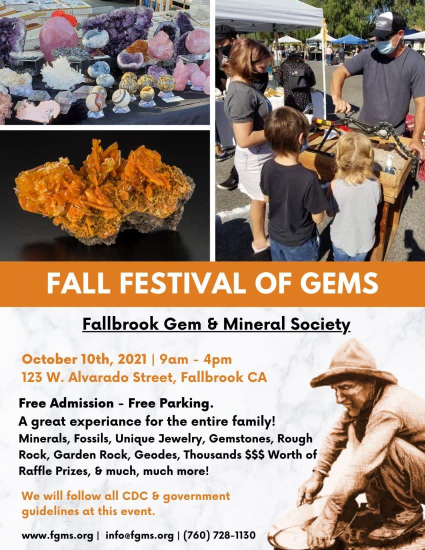 Festival of Gems