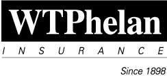 WTPhelan Insurance