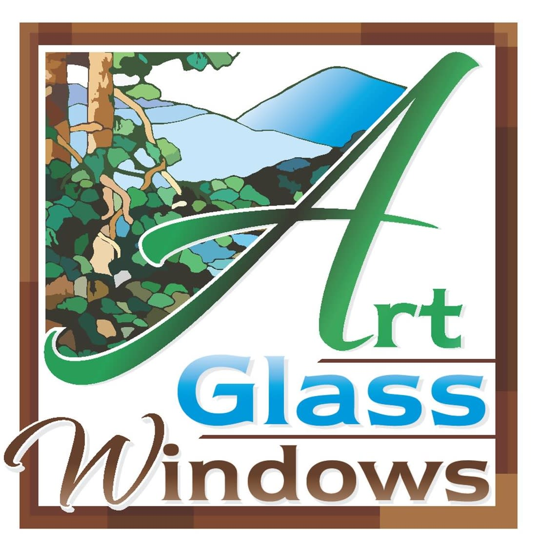 Art Glass Windows