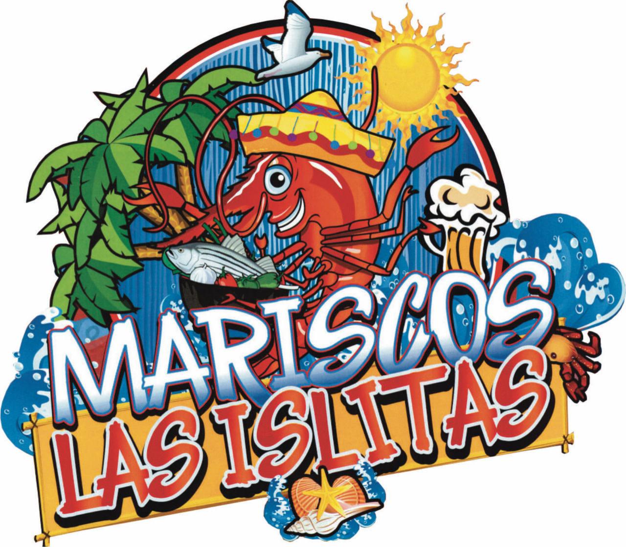 Mariscos Las Islitas logo 2021